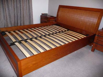 Free Queen Bed Frame & Mattress, must pick up this weekend. Bondi Beach Eastern Suburbs Preview