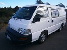 Quality Van service - Pickup / delivery - reliable and friendly. Bentleigh East Glen Eira Area Preview