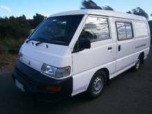 Van service - Pickup / delivery - reliable and friendly. Bentleigh East Glen Eira Area Preview