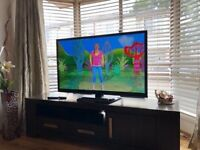 """65"""" Lg LED freeview full HD with bbc iplayer and WiFi"""