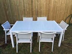 Outdoor furniture in sydney region nsw home garden for Outdoor furniture gumtree