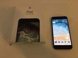 Pixel XL 128GB