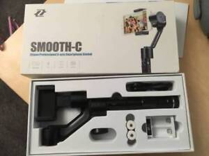 Zhiyun-Tech Smooth-C 3-Axis Stabilizer for smart phones