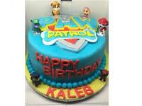Cake My Day Bakery Seaham