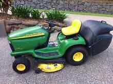 Wanted John deere ltr 180 parts Two Wells Mallala Area Preview