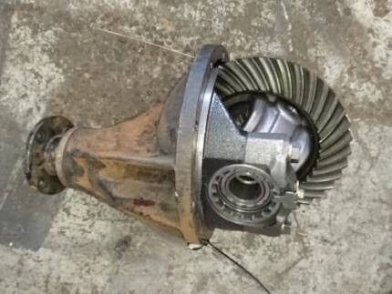 Nissan gu front diff centre 4:11 excellent condition Glenelg East Holdfast Bay Preview