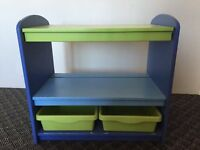 Little Tikes: Sit and Store Shelf