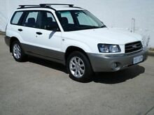 Subaru Forester XS luxury LOW KMS Pascoe Vale South Moreland Area Preview