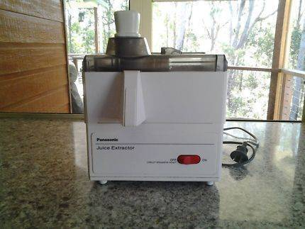 Quality juice extractor for sale Meadowbank Ryde Area Preview