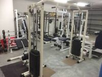 Gym Equipment - must go before Saturday (NO DELIVERIES)