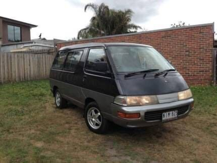 AFFORDABLE FLATRATE VAN MOVES! Bookings available Melbourne CBD Melbourne City Preview