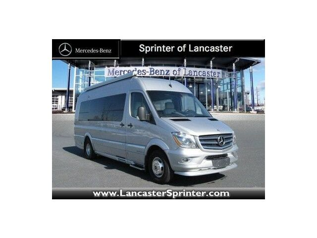 Image 1 of Mercedes-Benz: Sprinter…