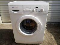 BOSCH washing machine ...12 months warranty ...Free delivery
