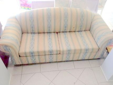 Sofa/bed: Free Kings Park Blacktown Area Preview