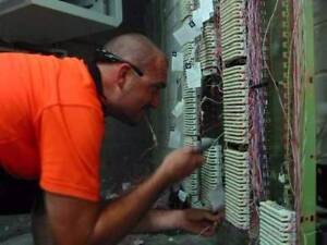 Melbourne MDF Jumpering Services for new ADSL install Melbourne CBD Melbourne City Preview