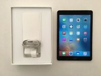 iPad Air 2 16 GB Space Grey