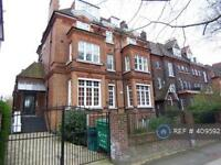 2 bedroom flat in Fitzjohns Avenue, London, NW3 (2 bed)