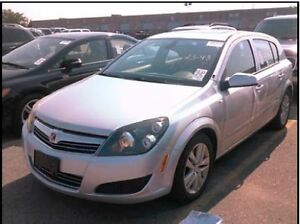 **SOLD**2008 Saturn Astra XE Affordable Family Car!! Certified!!