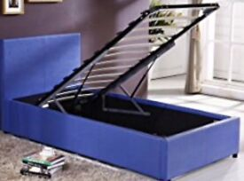 **BRAND NEW** storage bed for sale