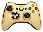 Gold Gamepads