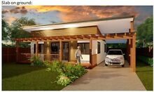 2 Bdm LOGAN Granny Flat Featuring 'The Myrtle' Design Loddon Area Preview