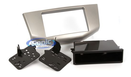 Metra 99-8159S Double DIN Install Dash Kit For Select 2004-09 Lexus RX Vehicles