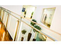 EH3 Flexible Office Space Rental - Edinburgh Serviced offices
