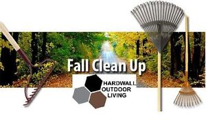 Full serve fall clean up. Gutters, windows, lawns, siding & more London Ontario image 5
