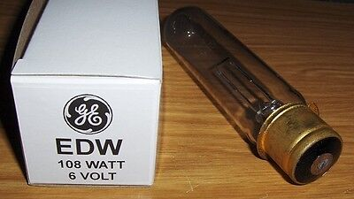 Edw Photo Projector Stage Studio Av Lamp Bulb Free Shipping