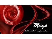 Transform your Style and Confidence with Maya