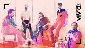 Fleet Foxes NEGOTIABLE AND URGENT 29th May One Ticket in Sydney Sydney City Inner Sydney Preview