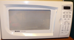 Microwave Oven (Kenmore/LG)