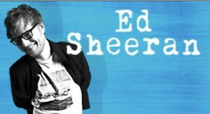 Selling 2x A RES SEATED ED SHEERAN ADELAIDE Woolloomooloo Inner Sydney Preview