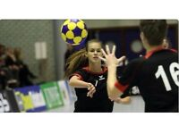 Glasgow Korfball Club are looking for new players!