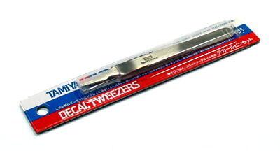 Tamiya Model Craft Tools Decal Tweezers 74052