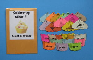 Teacher-Made-Literacy-Center-Resource-Silent-E-Words