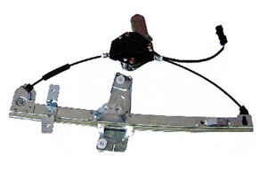 NEW Power Window Regulator w/Motor LH FRONT / FOR 1999-2000 JEEP GRAND CHEROKEE