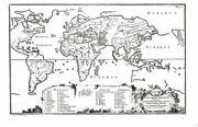Maps, Atlases & Globes