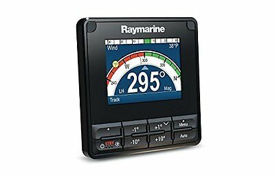 Raymarine E70328 P70s Ap Control Head [pushbutton]