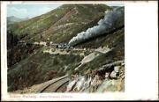 Eisenbahn Nordamerika