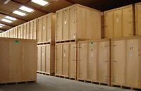 Export Depot - warehouse manager loading containers handy man