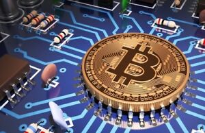 Bitcoin is soaring buy yours now while you still can $12 bonus