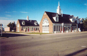 Dufferin Mall Commercial Space for Lease