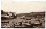 Cornwall Postcards