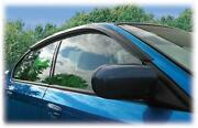 Subaru Legacy Visor