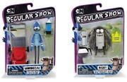 Regular Show Mordecai