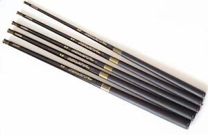Carbon Fiber Rods >> Carbon Fiber Rod Ebay