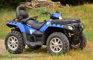 *FURTHER REDUCED* 2013 Polaris Touring (2 Up) Power Steering