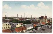Postcards Poland