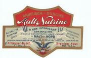 Pre-Prohibition
